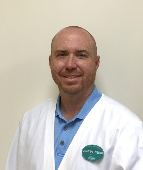 Profile Photo of Jason - Hearing Instrument Specialist