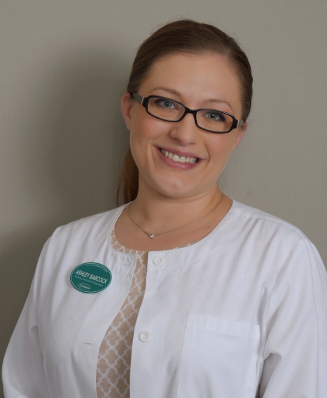 Profile Photo of Ashley  - Board Certified in Hearing Instrument Sciences