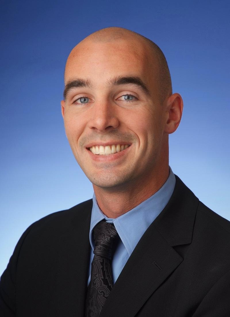 Profile Photo of Dr. Ian Ballou - None