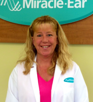 Profile Photo of Tammy  - Hearing Instrument Specialist