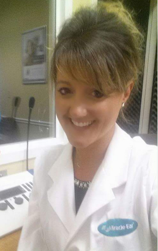 Profile Photo of Kristen - Hearing Instrument Specialist