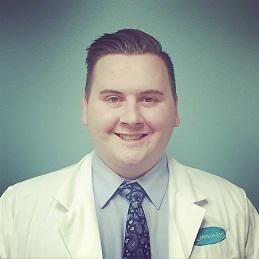 Profile Photo of Jordan - Board Certified Hearing Instrument Specialist