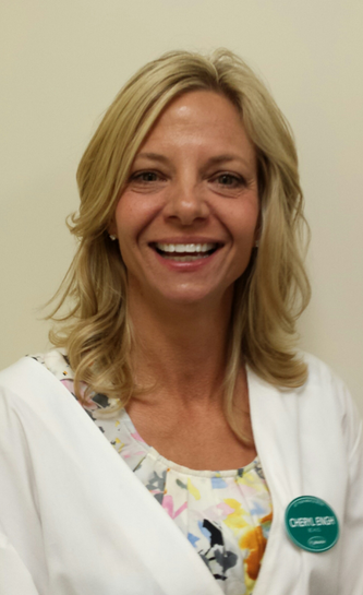 Profile Photo of Cheryl - Hearing Care Practitioner