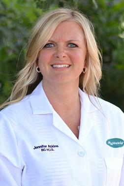 Profile Photo of Jennifer - Board Certified Hearing Instrument Specialist