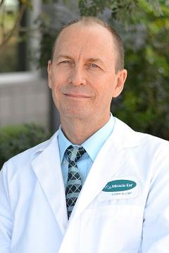 Profile Photo of Michael - Board Certified Hearing Instrument Specialist