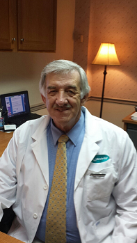 Profile Photo of Chet - Board Certified Hearing Instrument Specialist