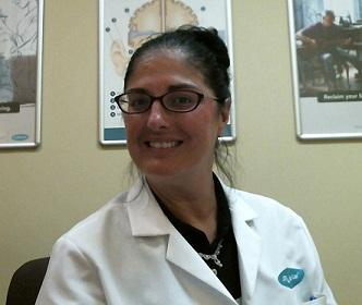 Profile Photo of Catherine  - Licensed Hearing Instrument Specialist