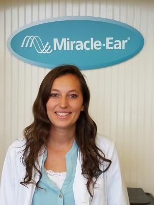 Profile Photo of Katelyn - Hearing Aid Consultant