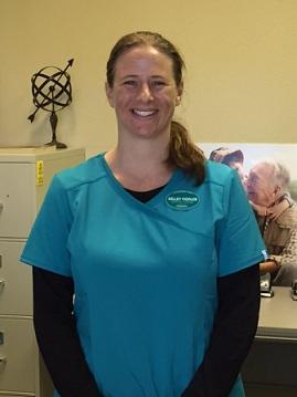 Profile Photo of Kelley - Patient Care Coordinator