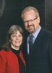 Gary and  Nancy Yenser  - Owners
