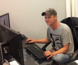 Troy  Wallis  - Production Manager