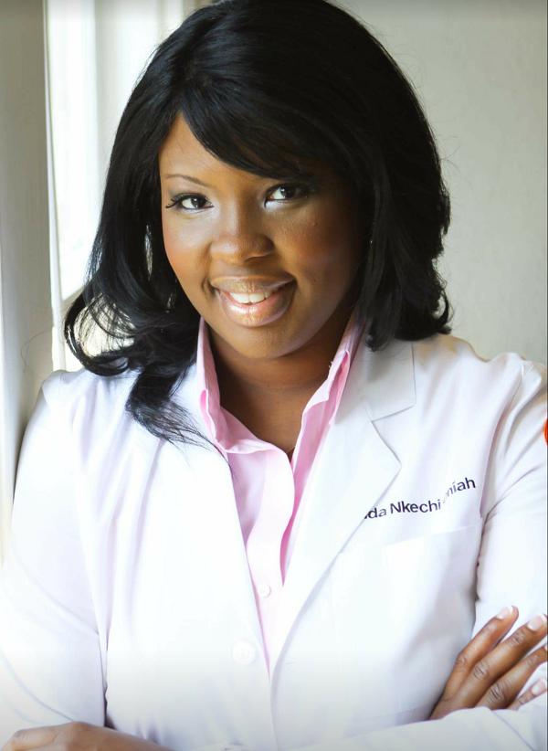 Profile Photo of Dr. Linda Oniah - None