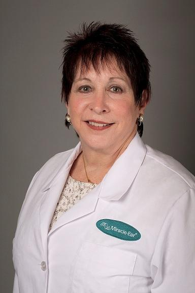 Profile Photo of Linda - Hearing Instrument Specialist