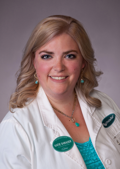 Profile Photo of Katie - Board Certified in Hearing Instrument Sciences