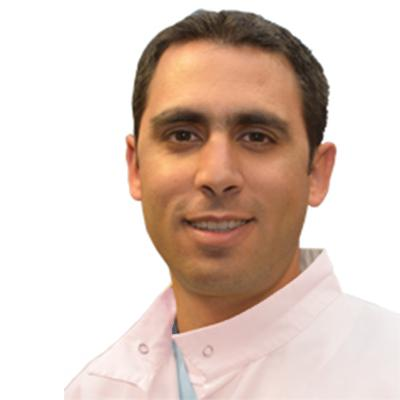 Profile Photo of Aiham Machhadani  Endodontist
