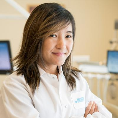 Profile Photo of Kristen Doan  Managing Dentist
