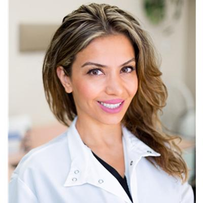 Profile Photo of Sheida Khazaii-Tabari  Managing Dentist