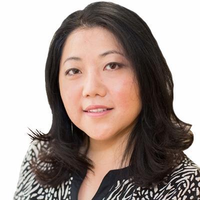 Profile Photo of Quinn Yu  General Dentist