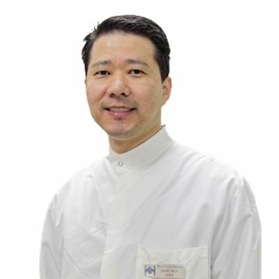 Profile Photo of Jason Han  General Dentist