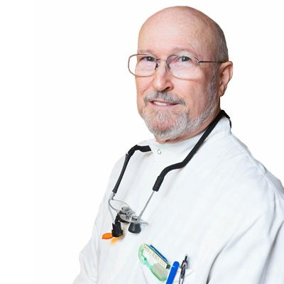 Profile Photo of Robert  Beber  Associate Dentist