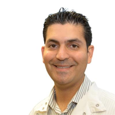 Profile Photo of Payam Sanjideh  Orthodontist