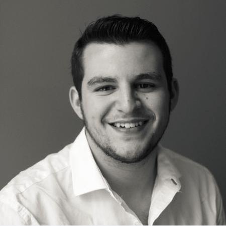 Josh  Ferri  - Manager, Print Production & Design Technologist
