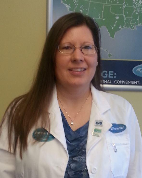 Profile Photo of Terry  - Board Certified Hearing Instrument Specialist