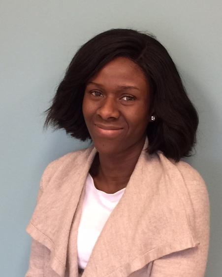 Profile Photo of Rachel - Front Office Associate/H.I.S. Trainee