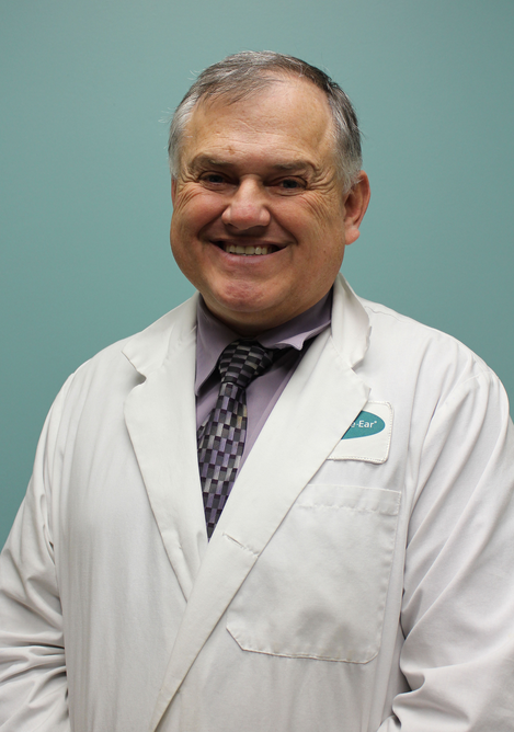 Profile Photo of Dean - Hearing Instrument Specialist
