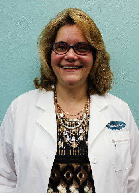 Profile Photo of Debra - Hearing Instrument Specialist