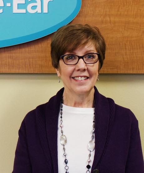 Profile Photo of Debbie Block - Front Office Associate