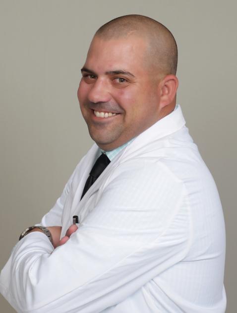 Profile Photo of Joshua - Hearing Instrument Specialist
