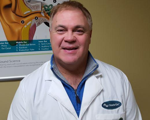 Profile Photo of Paul - Franchise Owner / Hearing Aid Specialist