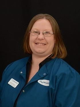 Profile Photo of Michelle - Patient Care Coordinator