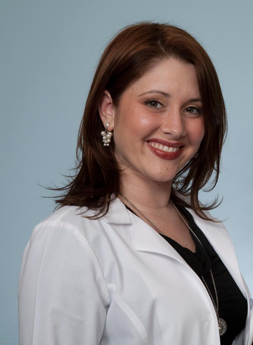 Profile Photo of Heidi - Board Certified in Hearing Instrument Sciences