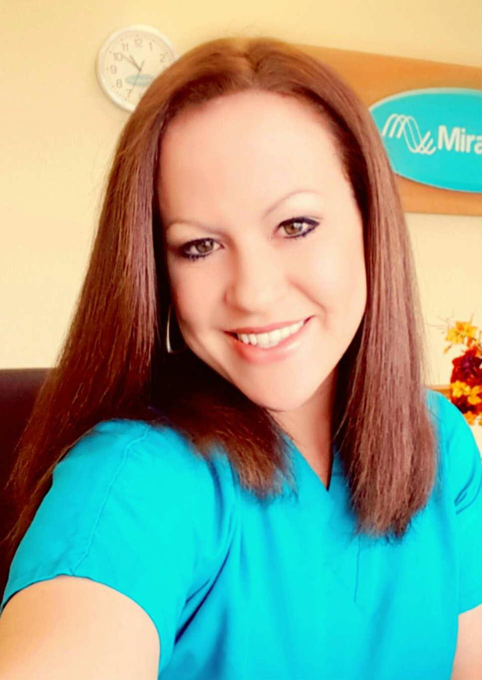 Profile Photo of Heather - Office Manager/FOA