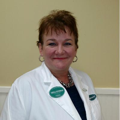Profile Photo of Teresa - Licensed Hearing Instrument Specialist