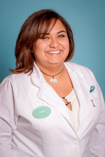 Profile Photo of Gabriela - Marketing Coordinator