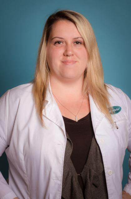 Profile Photo of Emily - Hearing Instrument Specialist