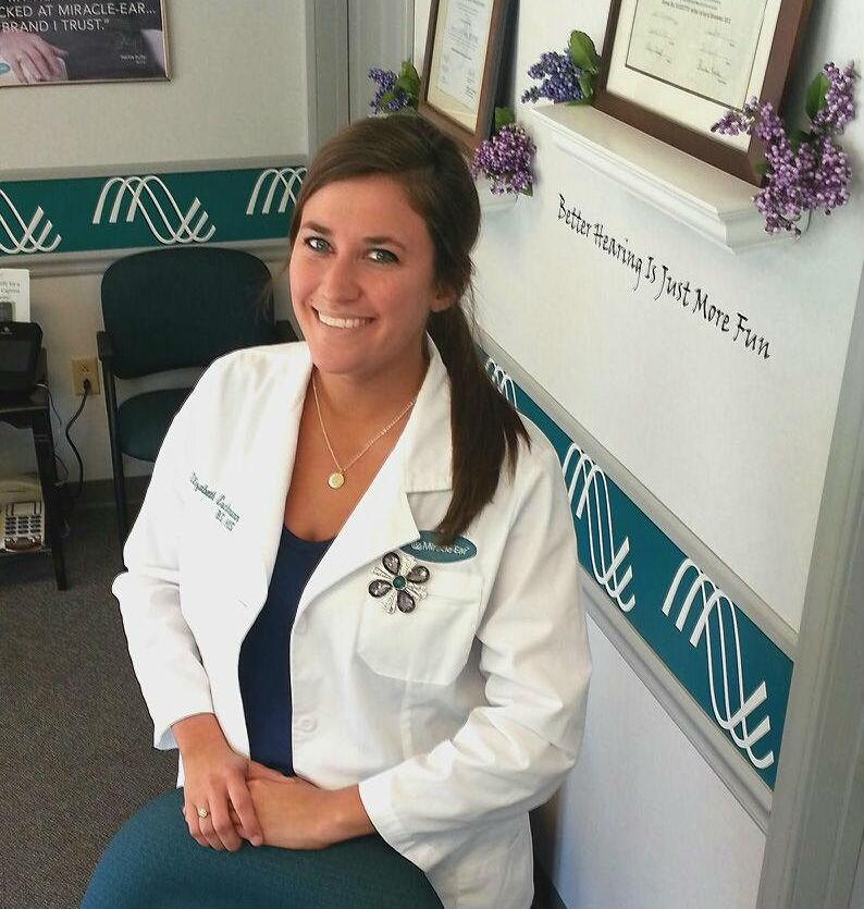Profile Photo of Elizabeth - Hearing Instrument Specialist/Marketing Manager