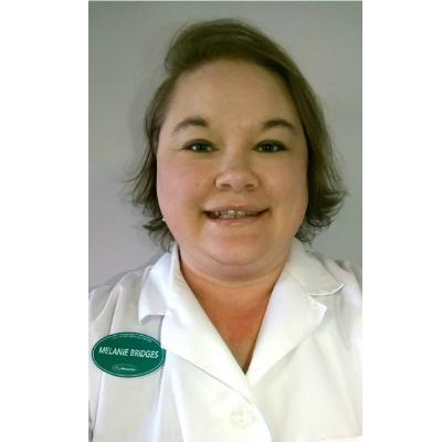 Profile Photo of Melanie - Front Office Associate