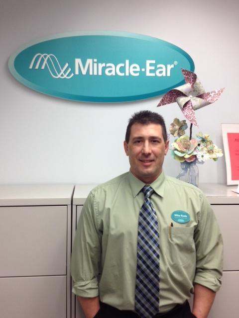Profile Photo of Mike - Licensed Hearing Instrument Specialist