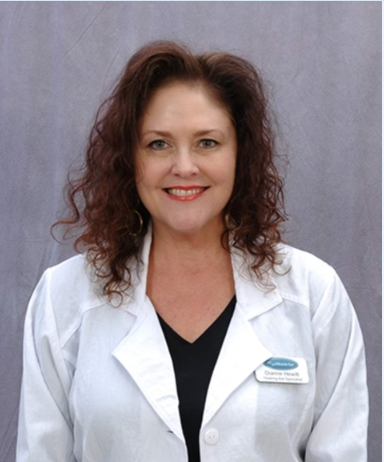 Profile Photo of Dianne - Hearing Instrument Specialist