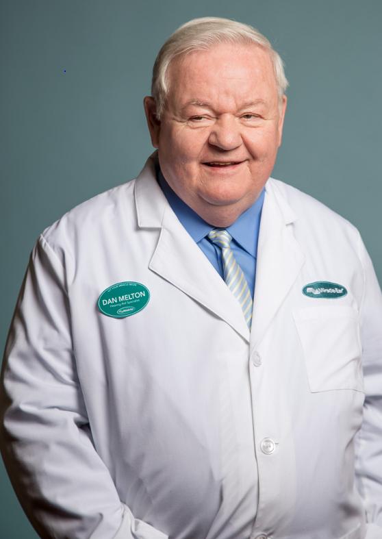 Profile Photo of Dan - Hearing Instrument Specialist