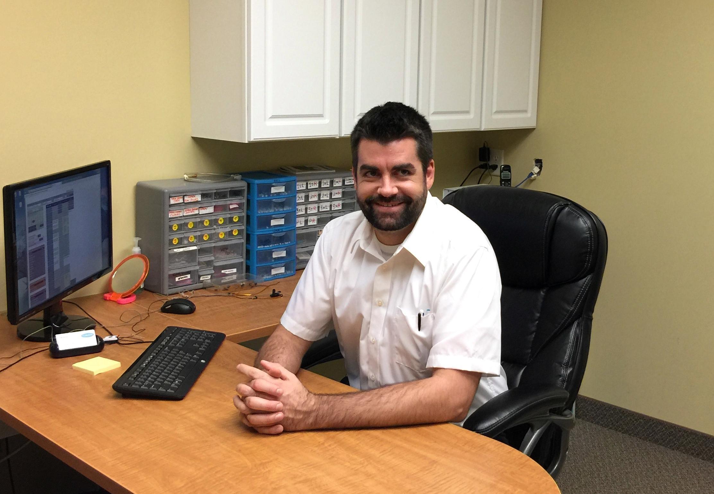 Profile Photo of Scott - Hearing Consultant