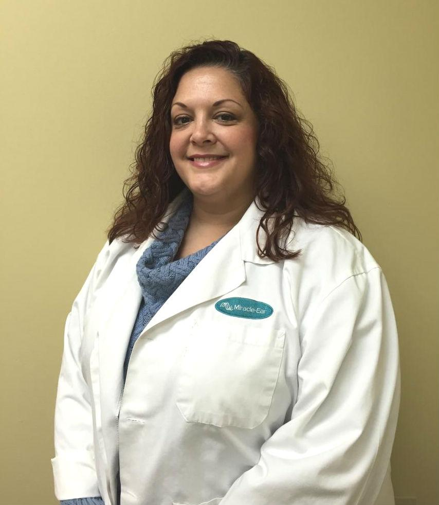 Profile Photo of Stephanie - Hearing Instrument Specialist