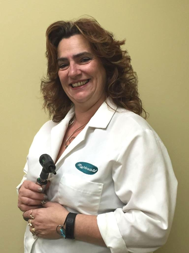 Profile Photo of Dianna - Hearing Instrument Specialist