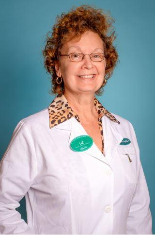 Profile Photo of Liz - Marketing Coordinator