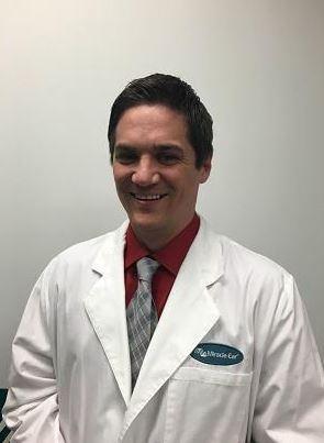 Profile Photo of Joel - Hearing Instrument Specialist