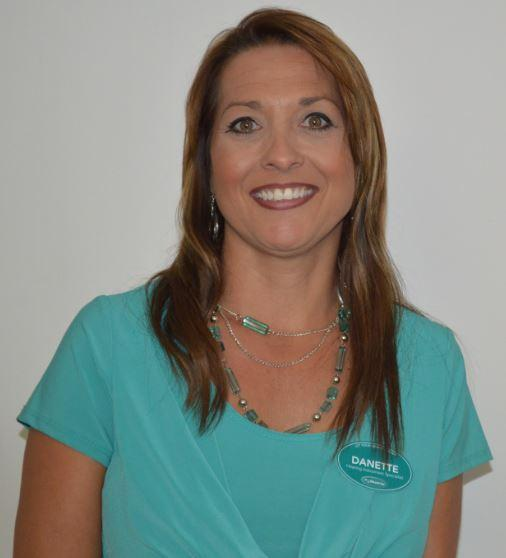 Profile Photo of Danette - FOA/Hearing Instrument Specialist